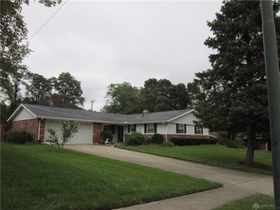 1339 Horizon Drive, Fairborn, OH 45324 - MLS#: 774463