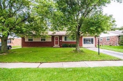 1434 Wedgewood Drive, Fairborn, OH 45324 - MLS#: 774465