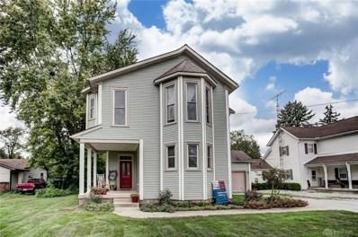 48 N Limestone Street, Jamestown Vlg, OH 45335 - MLS#: 774484