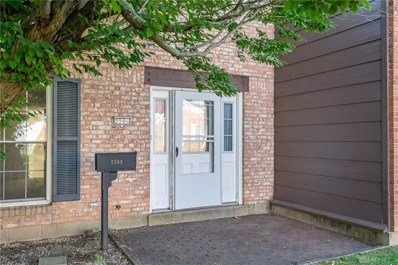 2205 Barclay Court, Fairborn, OH 45324 - MLS#: 774504