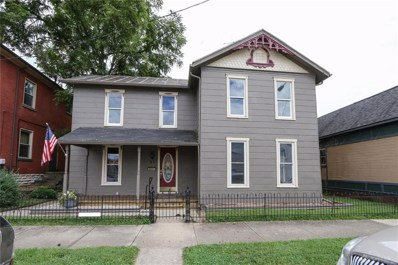 8 S 2nd Street, Miamisburg, OH 45342 - MLS#: 774515