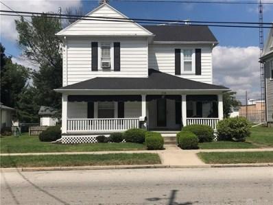 318 E Broadway Street, Covington, OH 45318 - MLS#: 774520