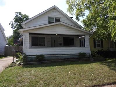 1024 Weng Avenue, Dayton, OH 45420 - MLS#: 774535