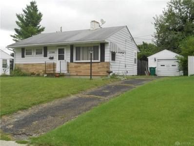 2798 Prentice Drive, Kettering, OH 45420 - MLS#: 774538