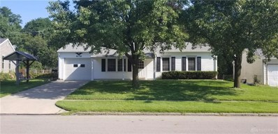 636 Richard Drive, Xenia, OH 45385 - MLS#: 774559