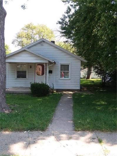 248 Fer Don Road, Dayton, OH 45405 - MLS#: 774579