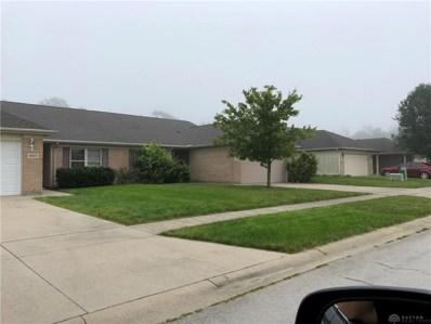205 Marrett Farm Road, Englewood, OH 45322 - MLS#: 774592