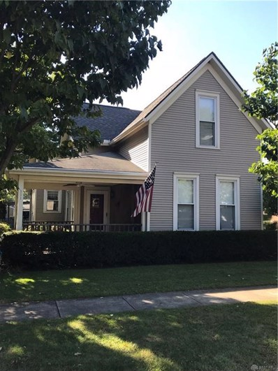 111 N Clay Street, New Carlisle, OH 45344 - MLS#: 774617