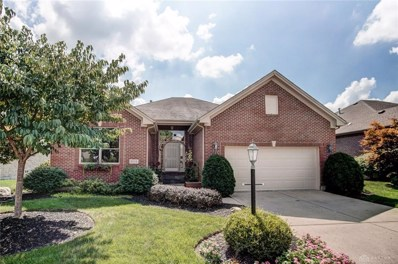 9518 Country Path Trail, Miamisburg, OH 45342 - MLS#: 774620