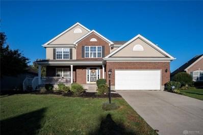 1229 Greystone Circle, Dayton, OH 45414 - MLS#: 774621