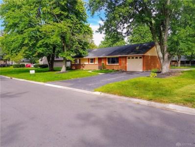 260 Annette Drive, Dayton, OH 45458 - MLS#: 774623