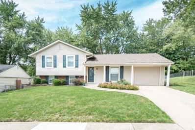 205 Teakwood Lane, Springboro, OH 45066 - MLS#: 774645