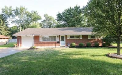 829 E Stroop Road, Kettering, OH 45429 - MLS#: 774664