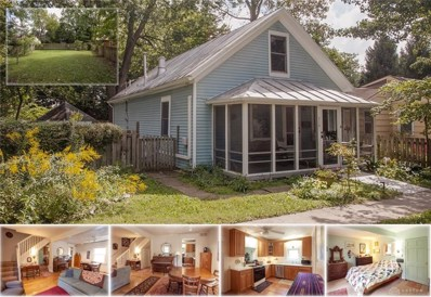 319 S Stafford Street, Yellow Springs Vlg, OH 45387 - MLS#: 774672