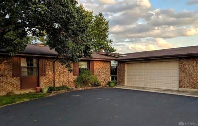 213 Garden Grove Way, Englewood, OH 45322 - MLS#: 774681