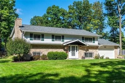 1859 Willowgreen Drive, Beavercreek, OH 45432 - MLS#: 774686