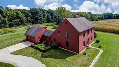 8006 Old Stage Road, Waynesville, OH 45068 - MLS#: 774707