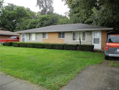 1884 Superior Avenue, Fairborn, OH 45324 - MLS#: 774728