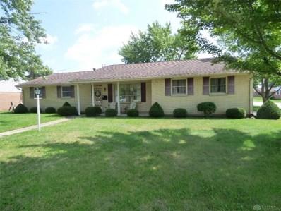 1369 Hillside Drive, Greenville, OH 45331 - MLS#: 774745
