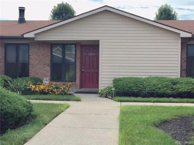 1242 Hollowbrook Drive, Dayton, OH 45458 - MLS#: 774747
