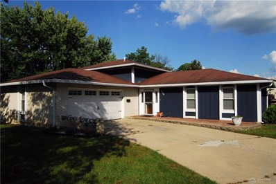 1850 Langview Drive, Fairborn, OH 45324 - MLS#: 774774