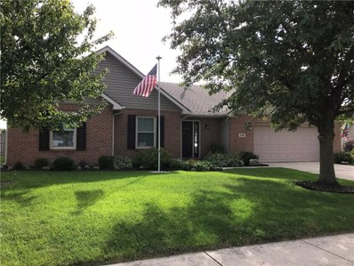 119 Union Ridge Drive, Englewood, OH 45322 - MLS#: 774776