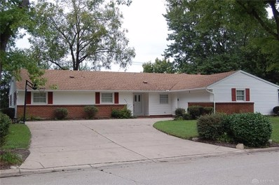 235 Tauber Drive, Centerville, OH 45458 - MLS#: 774794