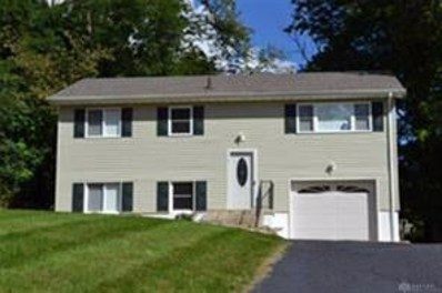 1526 Miracle Mile, Springfield, OH 45503 - MLS#: 774848