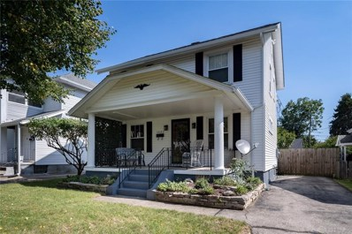 1632 Meriline Avenue, Dayton, OH 45410 - MLS#: 774854