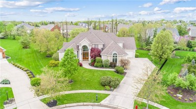 280 Hickory Hills Drive, Springboro, OH 45066 - #: 774870
