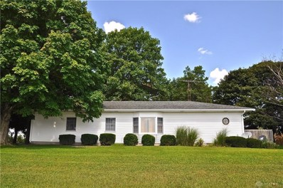 294 W Us Route 36, Greenville, OH 45331 - MLS#: 774871