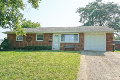 680 Granville Place, Dayton, OH 45431 - MLS#: 774886
