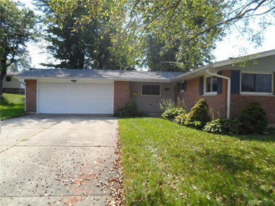 1172 Mint Springs Drive, Fairborn, OH 45324 - MLS#: 774914