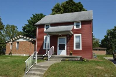 414 E 3rd Street, Springfield, OH 45503 - MLS#: 774920