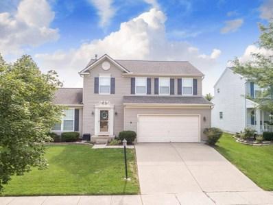 350 Crockett Drive, Springboro, OH 45066 - MLS#: 774928