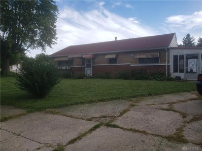 1613 Hopewell Avenue, Dayton, OH 45417 - MLS#: 774966