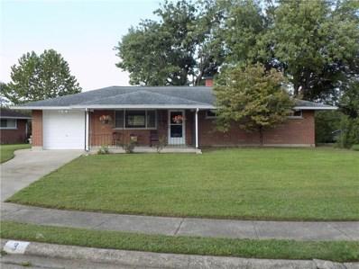 3 Marshall Avenue, Germantown, OH 45327 - MLS#: 774994