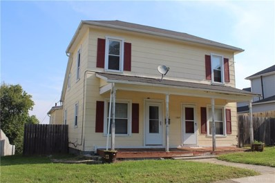 1322 Maryland Avenue, Springfield, OH 45505 - MLS#: 775040