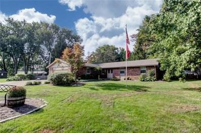 1460 Bimni Drive, Dayton, OH 45459 - MLS#: 775042