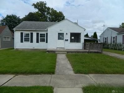 567 Margaret Drive, Fairborn, OH 45324 - MLS#: 775119