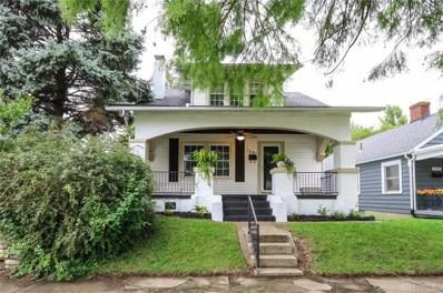 129 Marlboro Place, Dayton, OH 45420 - MLS#: 775157