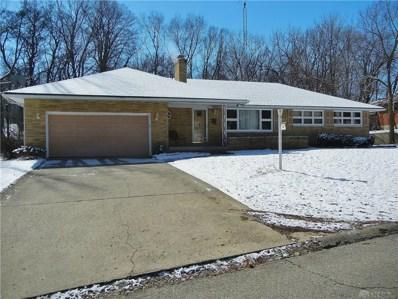 70 Greenhill Road, Dayton, OH 45405 - MLS#: 775181