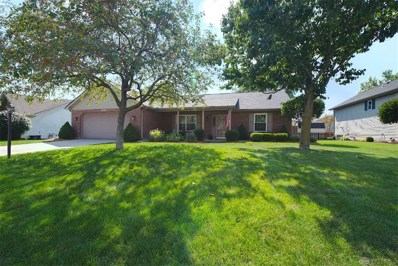 105 Ewing Court, Englewood, OH 45322 - MLS#: 775184