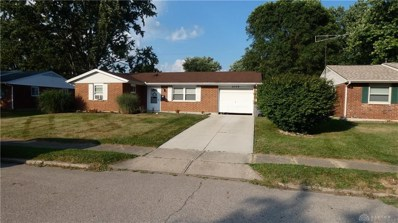 1015 Frontier Drive, Troy, OH 45373 - MLS#: 775185
