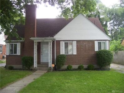 1730 Kensington Drive, Dayton, OH 45406 - MLS#: 775191