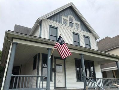 711 W High Street, Springfield, OH 45506 - MLS#: 775204