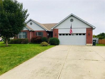 1130 Crimson Court, Waynesville, OH 45068 - MLS#: 775205