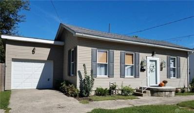 314 E Wadsworth Street, Eaton, OH 45320 - MLS#: 775225