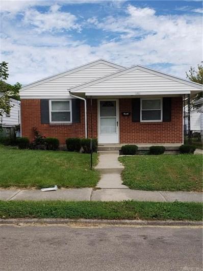1831 Gondert Avenue, Dayton, OH 45403 - MLS#: 775246