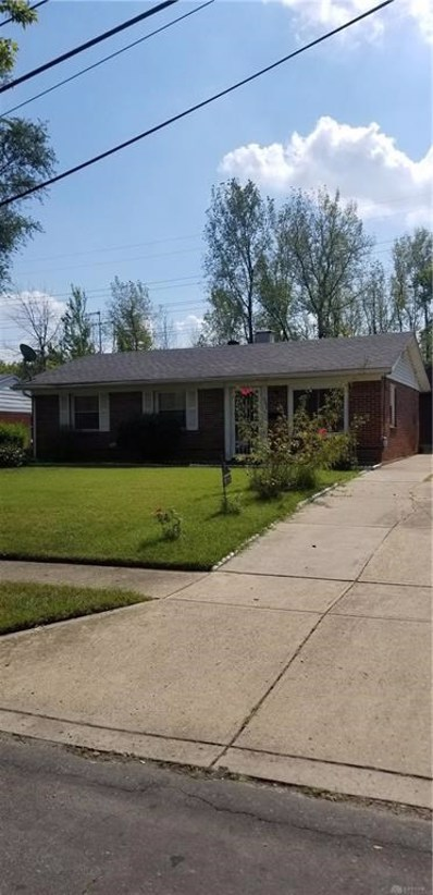 5236 Whaley Drive, Dayton, OH 45417 - MLS#: 775276
